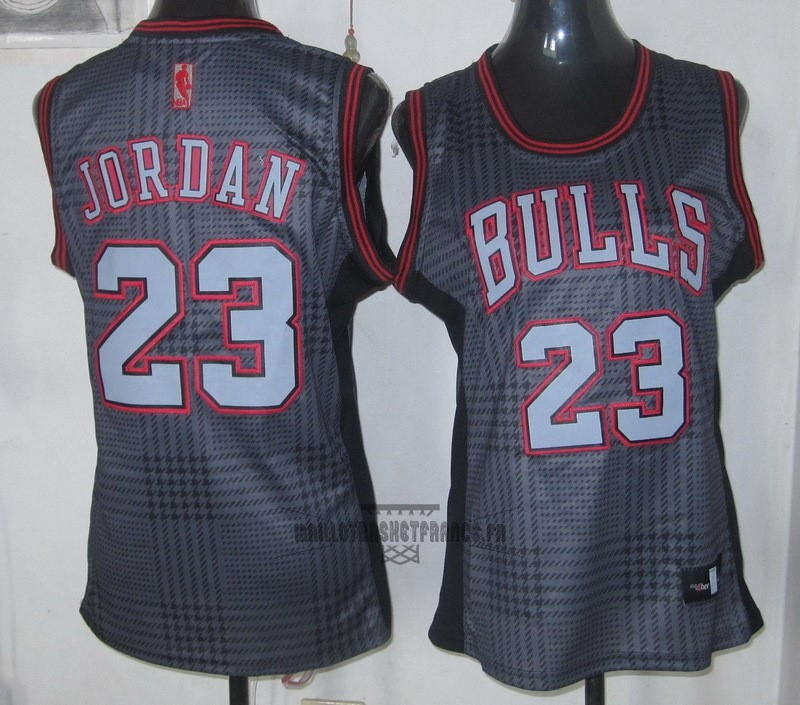 Meilleur Maillot NBA Femme 2013 Static Fashion NO.23 Jordan