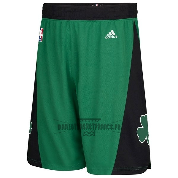 Meilleur Short Basket Boston Celtics Noir