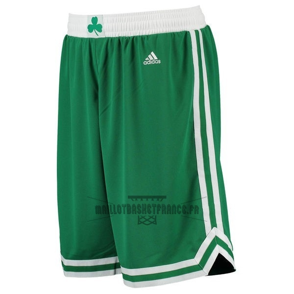 Meilleur Short Basket Boston Celtics Vert